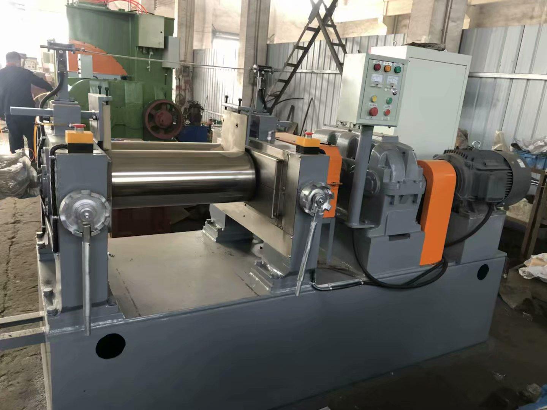 瑞兴10寸开放式炼胶机X(S)-K250