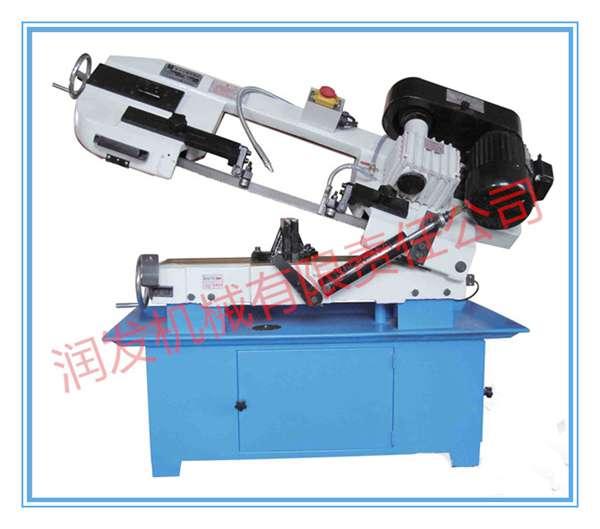 厂家热卖《BS-712N金属带锯床》优质价廉全国包邮