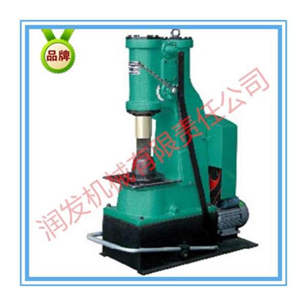 山东润发C41-16kg单体带底座空气锤小型空气锤