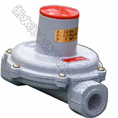 厂家供应RTJ-0.2J热水器专用减压阀中压进户系列润丰燃气阀