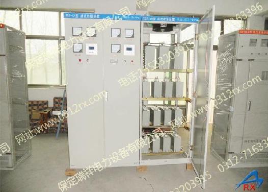 中频炉专用谐波治理设备