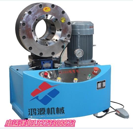 广东胶管锁管机电机产品操作使用说明