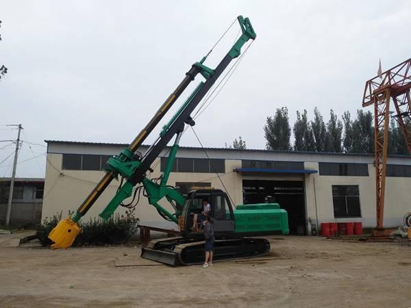 湖南旋挖桩机选小象机械机械设备,专业从事旋挖桩机厂家
