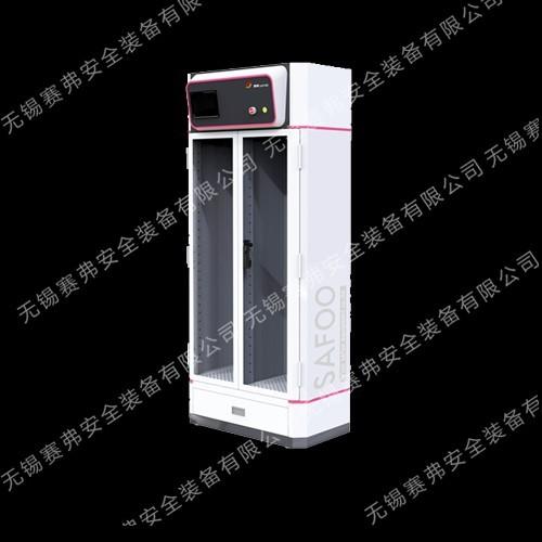 赛弗净气型储药柜SF-DSN080FD