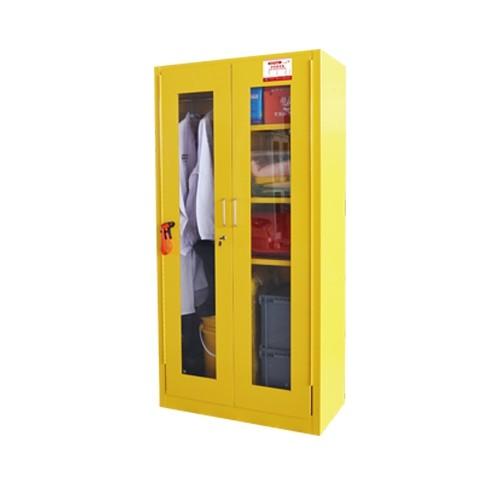 实验室应急器材存储柜