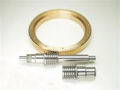 高精度蜗轮蜗杆生产厂家替代进口产品