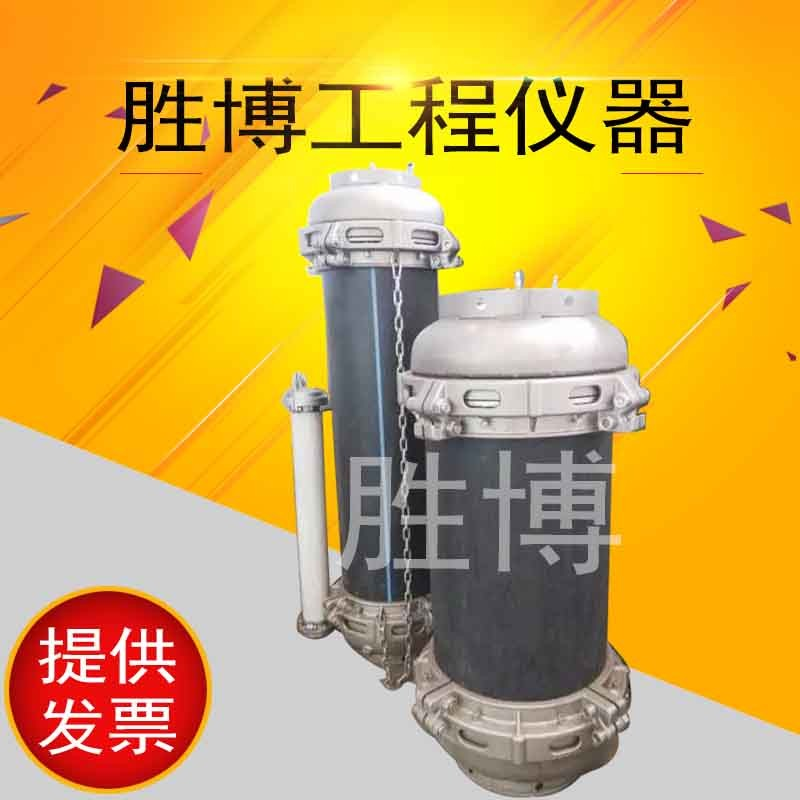 XGY-16C-3系列管材静液压试验机