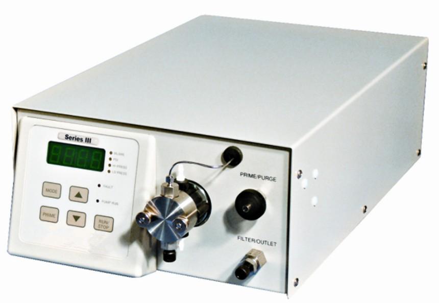 Series Ⅲ 催化剂评价装置配套用高压输液泵