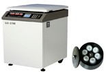 LG-25M立式高速大容量冷冻离心机