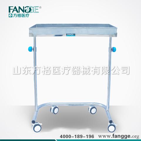 手术室专用手术托盘架
