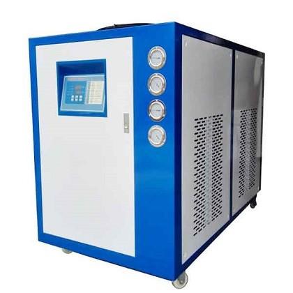 印刷机专用冷水机冷却机 济南工业制冷机直销