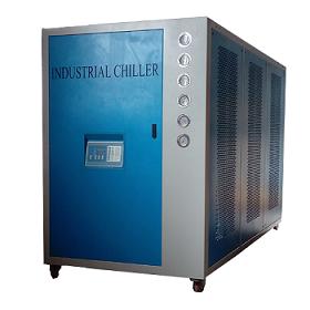 开炼机密炼机冷水机 山东汇富橡胶混炼设备配套冷水机/冷却机
