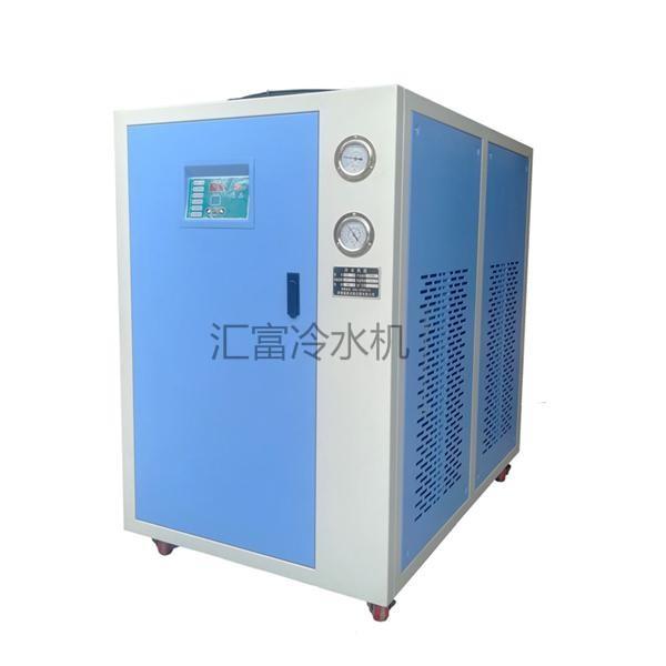 冷水机专用高频淬火 淄博冷却机直销