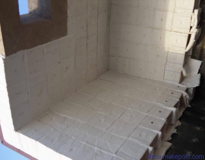 连续光亮退火炉节能保温 硅酸铝陶瓷纤维模块