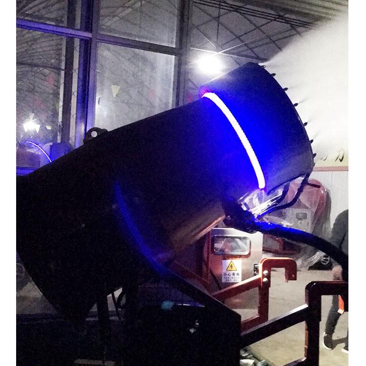 性能好使 移动造雪机 好安放的造雪设备