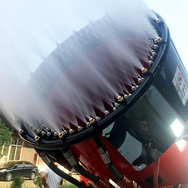 造雪机 戏雪乐园造雪机 漫山遍野盖雪花 大型造雪机生产厂家