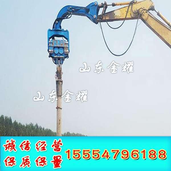 金耀挖掘机快速连接器 挖机快接 机械式快换装置 液压机械快速连接器
