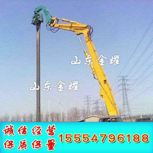 金耀挖掘机快速连接器供应各种机型型号 快换器省时省力创新制造松土器连接器
