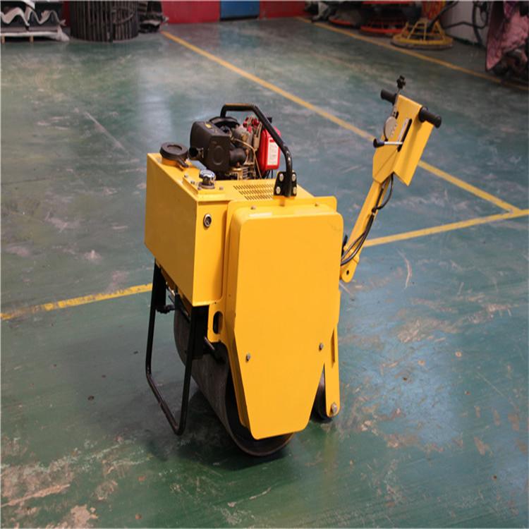 低故障率小型壓路機 振動壓路機壓實力 手扶小型壓路機