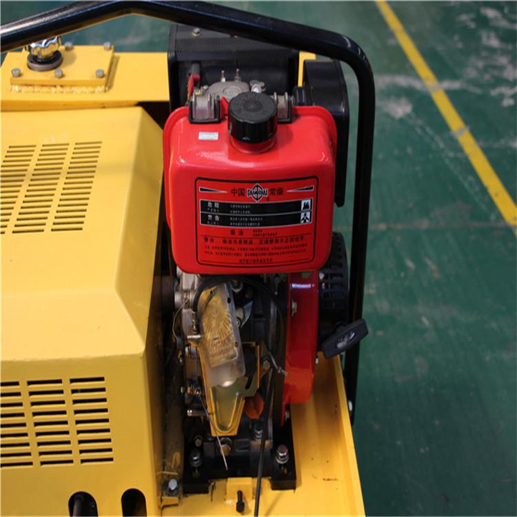 工程機械小型壓路機 液壓壓路機 大單輪小單輪振動碾