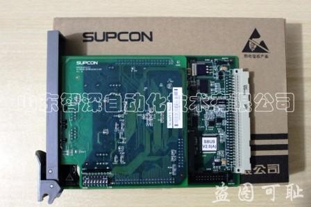 控制站I/O卡件 XP243X 全新卡件 品质保真