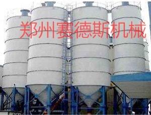郑州赛德斯机械水泥储料仓、粮食储料仓、砂石储料仓