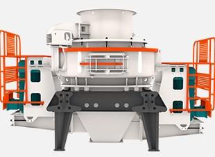 VSI系列高效立轴冲击式破碎机  移动制砂机
