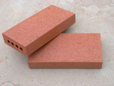陶土砖优点