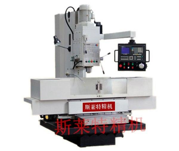 强力型数控立式钻床型号,重切削数控钻床报价,数控钻床厂家