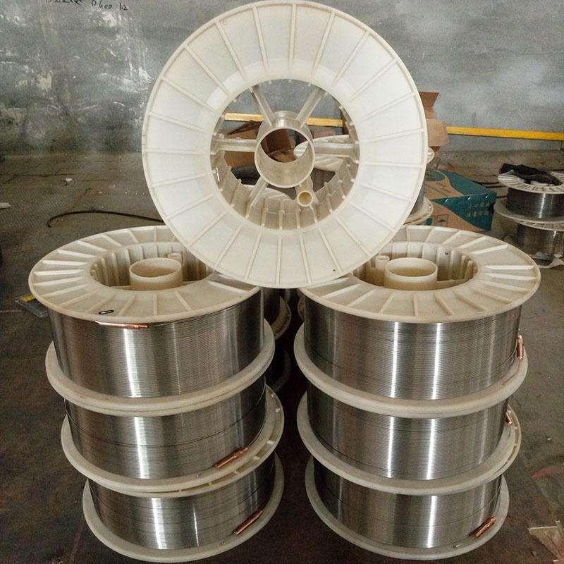 LZ603自保护耐磨药芯焊丝 磨煤辊用修复焊丝