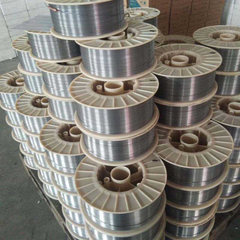 LZ530自保护耐磨药芯焊丝 采煤机截齿用修复焊丝