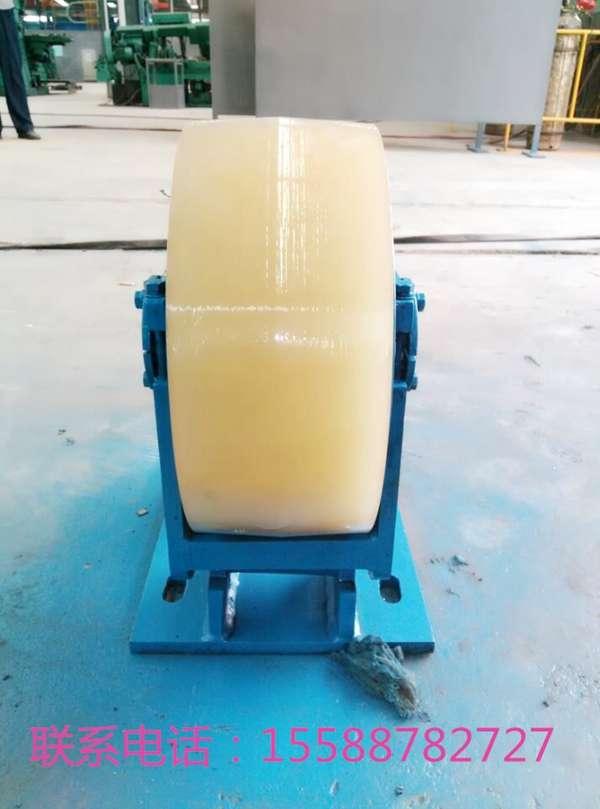 滚轮罐耳专用聚氨酯胶轮