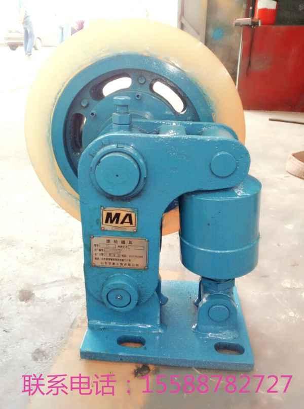 山东宇豪生产L25、L30、L35、L45、L42.5、L50滚轮罐耳