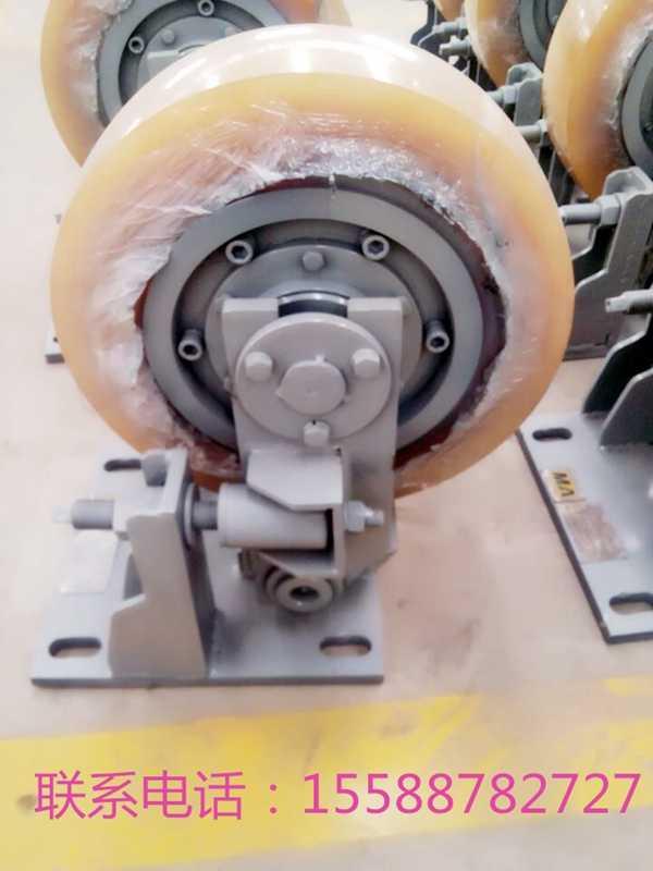 滚轮罐耳专用缓冲套
