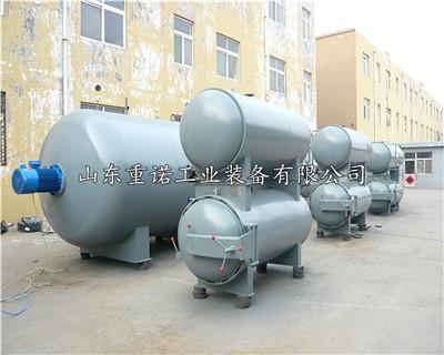 电加热节能硫化罐三角带橡胶硫化设备
