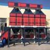 焊接喷涂车间废气净化催化燃烧设计方案报价