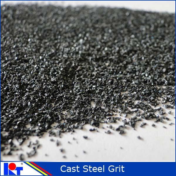 供应开泰G50优质铸钢砂