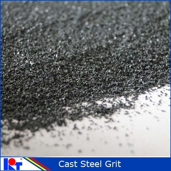 供应开泰G80优质铸钢砂