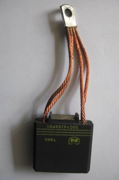 摩根碳刷T9002*规格9.5*57*70