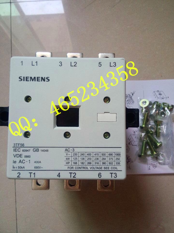 3TF5644-0XM0交流接触器