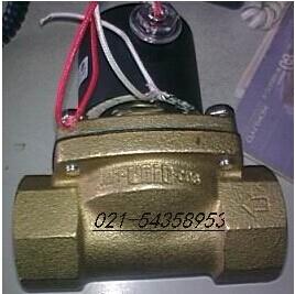 台湾UNI-D黄铜电磁阀、UW-15/UW-25/UW-40