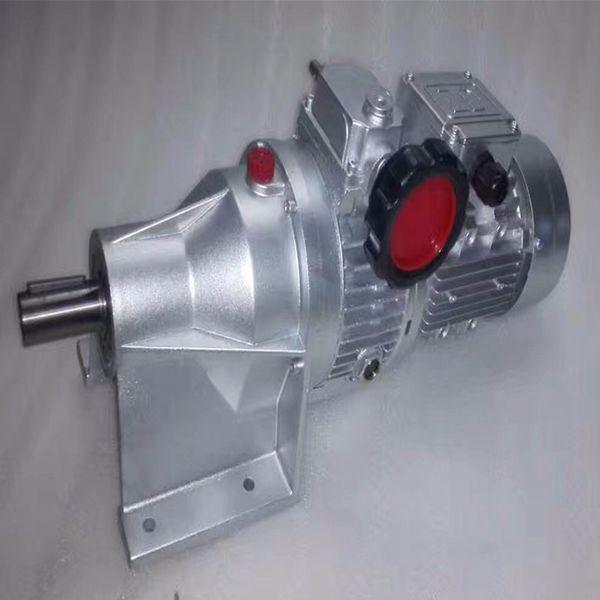 MBW04-2C-Y0.37(10-50)二级齿轮无极变速机