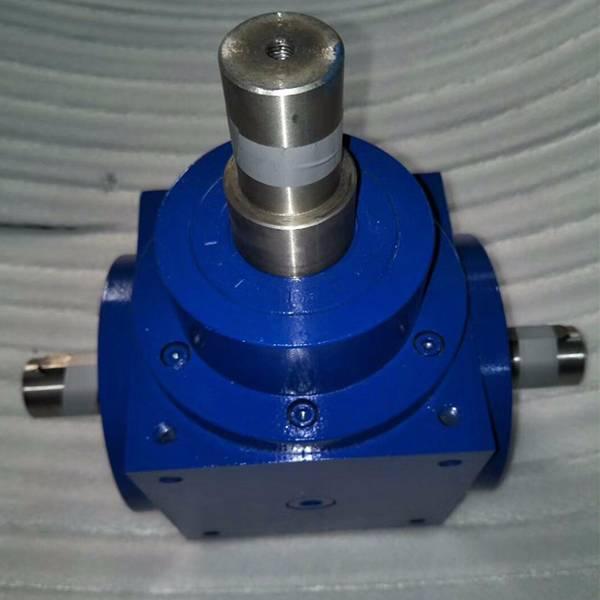 HD28锥齿轮转向器