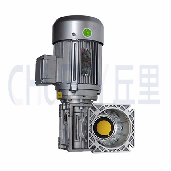 NMRV63-10-F1-Y0.75蜗杆减速机 丘里NMRV蜗轮箱