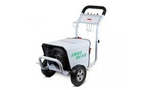 善洁环保厂家直销施帝威冷水高压清洗机210型