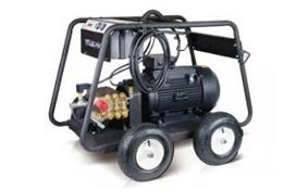 善洁环保厂家直销施帝威冷水高压清洗机350型