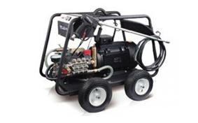 善洁环保厂家直销施帝威冷水高压清洗机E500型