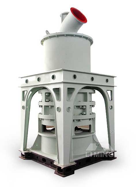 HGM超细微粉磨粉机