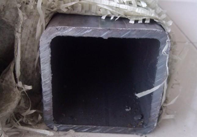 Q345D方管,圆管,无缝管,可焊接加工,5吨起订