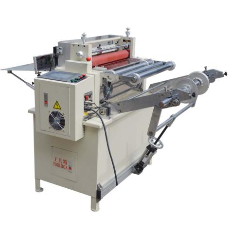 铜铝箔专用切片机 裁切机 剪切机 横切机 异步跳切机 光电找点切片机